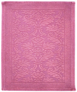 Tapis de Bain Original 50 x 80 cm Firenze Orchidée
